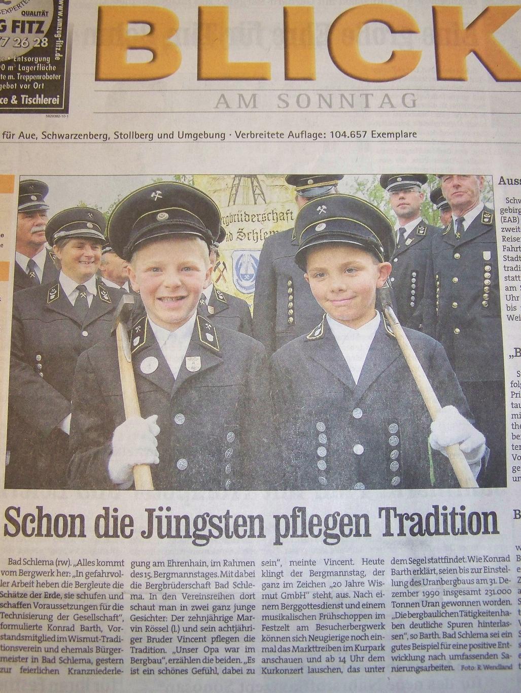 blick aue schwarzenberg